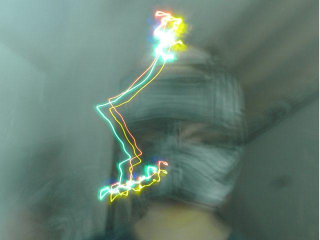 Nähen leuchtet ein – Nähen mit Leuchteffekten