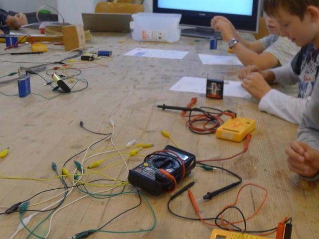 Elektronik – Schaltpläne