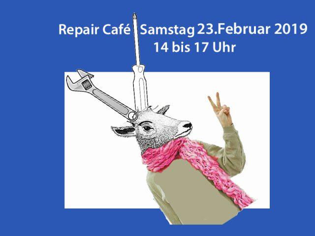 Das nächste Repair Café